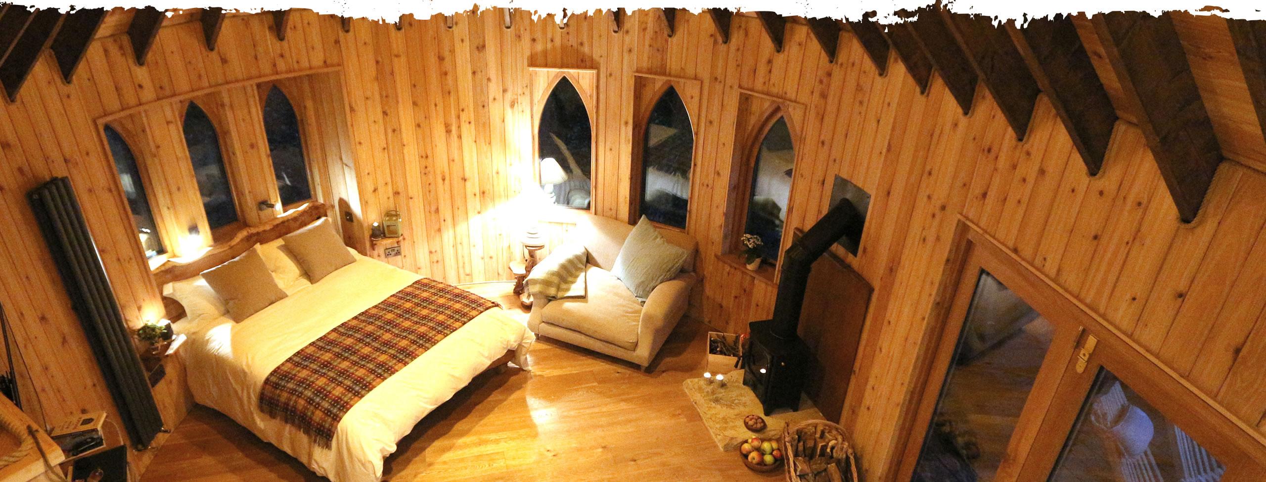 Hoots Treehouse